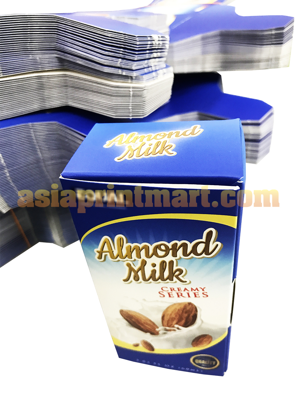 Printing Packaging Box, Packaging Box Supplier, Malaysia Box Supplier